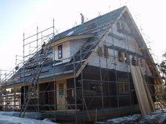 钢结构生态房屋