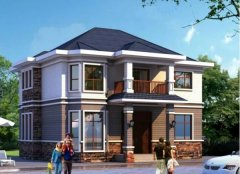 农村盖房不用砖混结构,很快将成为过时产物!如今流行这样建房子