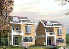 睿婕轻钢结构别墅办理房产证的流程!