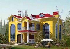 轻钢别墅解决了传统房屋哪些难题?