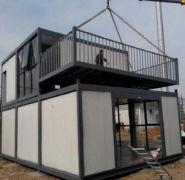 钢结构别墅之轻钢的3大性能详细介绍