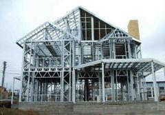 钢结构建筑与传统红砖房之间的区别在哪里?