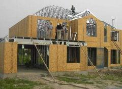 轻钢别墅的房屋性能,看完后马上回家盖别墅去了