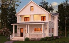 为什么轻钢结构建筑比传统建筑更受人关注?