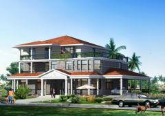 钢结构房屋的市场趋势与优势