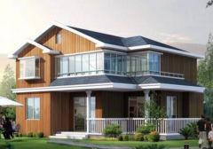 轻钢结构房优缺点分析、详细篇