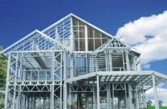 【问答】钢结构房屋能不能办理房产证?办理流程是什么