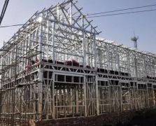 轻钢别墅建筑所使用的材料常识科普