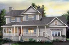 轻钢结构别墅不同于一般住宅的特殊性能