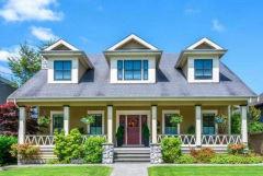 这些精美轻钢别墅,绝对满足你对住房的要求,值得一看!
