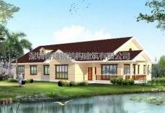 返乡盖新房,就选betway必威官网手机版钢结构别墅建筑!