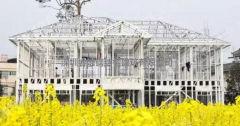 轻钢别墅为何被称之为中国新型绿色建筑?各项指标告诉你