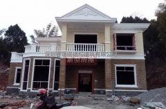 红砖的价持续上涨,回农村盖房成了无底洞,2018建房到底要多少钱