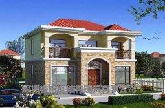 新农村建设放弃砖混结构,选择轻钢别墅引来全村人的羡慕
