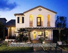 轻钢结构别墅材料如何选择?