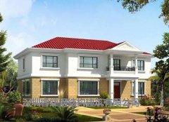 6套现代风格轻钢结构别墅户型:简练中有着低调的奢华
