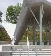 钢结构设计―非常漂亮的设计之美