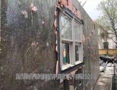 轻钢别墅的拆卸流程,就像拆积木一样简单!
