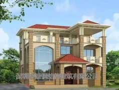轻钢结构建筑将推进我国环保建筑发展