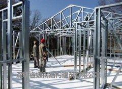 轻钢结构建筑行业的发展细节与市场定格