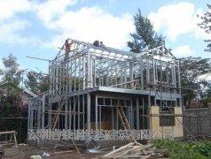 轻钢别墅建筑未来要面临怎样的发展局面