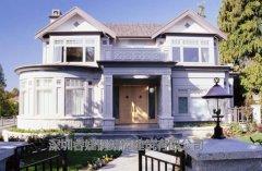 装配式建筑轻钢结构别墅10企业大排名