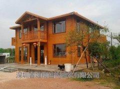 轻钢别墅100平米价格是多少?