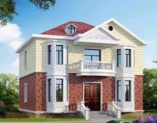 经济型轻钢别墅多少钱一平方米