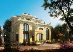 萍乡轻钢别墅设计施工 29万起建别墅 抗9级地震