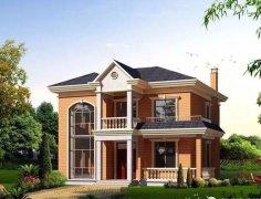 赣州轻钢别墅施工 30万起盖别墅 私人定制化设计