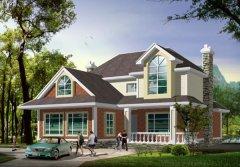 乐平轻钢别墅建房 个性化设计 29万起建别墅