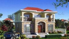 龙岩轻钢别墅 设计施工装修一条龙 29万起建别墅