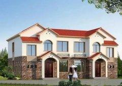 石狮轻钢别墅设计施工 绿色环保 29万起建别墅