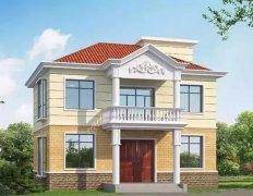 湛江轻钢别墅施工设计 30建别墅 承接乡村建房
