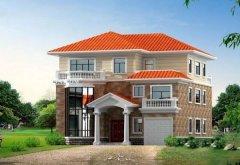 崇左轻钢别墅建筑企业 免费设计 建设美丽新农村