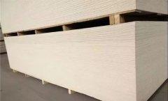 轻钢别墅之硅酸钙板材料先容