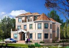 鄂州轻钢别墅建筑企业 29万起建别墅 免费私人定制设计