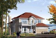 六安轻钢别墅施工设计企业 防13级台风 环保建筑