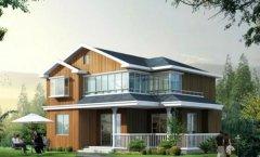 装配式建筑轻钢别墅不同于一般住宅的特殊性能