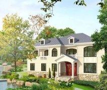 睿婕轻钢别墅与传统砖混房区别对比 突显优势