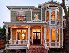 轻钢别墅使得建筑行业正走在世界的前端!