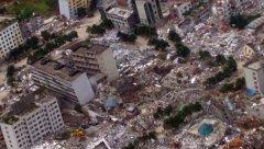 若有轻钢建筑,十年前的汶川地震还会害怕吗?