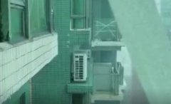 轻钢别墅是我家 台风山竹来了都不怕!