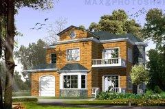 为什么越来越多的人选择建轻钢别墅?