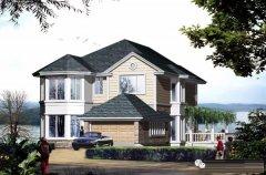 轻钢别墅房屋已成为当今农村自建房首选住宅,这并非谣言!