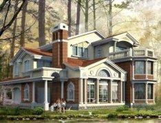 轻钢别墅到底有多环保?