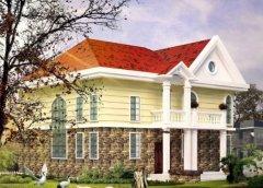 轻钢别墅 建筑界奇迹力量 让你舒心的住宅